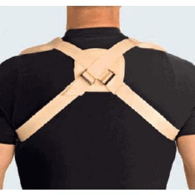 bendaggio-ortopedico-clavicolare-tielle-camp-clavisan