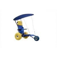 carrozzina-da-spiaggia-con-parasole-e-kit-terza-ruota-job-neatech-1-scaled