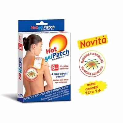 cerotto-adesivo-per-dolori-articolari-muscolari-hot-gel-patch-natural-fit-caldo-fino-a-6-ore