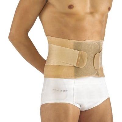 cintura-lombare-forte-steccata-con-2-tiranti-a-velcro-pavis-art.545