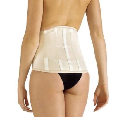 corsetto-lombosacrale-sottile-wellness-lady-pavis-art.551-altezza-28-cm-1