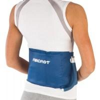 cryo-cuff-aircast-bendaggio-schiena-anca-costole-crioterapia-domiciliare