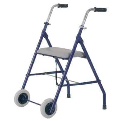 deambulatore-rollator-in-acciaio-con-ruote-fisse-puntali-e-sedile-termigea-ro9