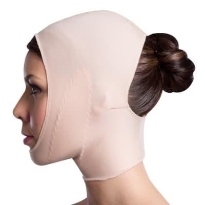 fascia-compressione-per-interventi-facciali-collo-mento-fm-velcro-lipoelastic-2