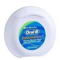filo-interdentale-oral-b-essential-floss-da-50-mt-cerato-non-cerato