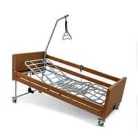 letto-elettrico-wimed-bongo-deluxe-con-sponde-regolabili-in-altezza