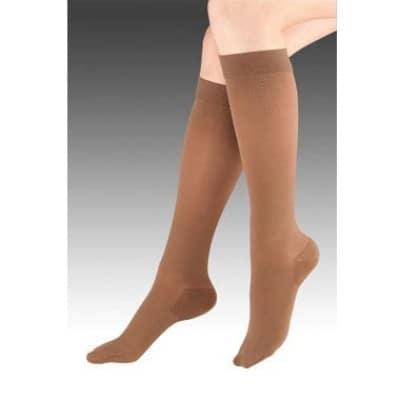 medi-gambaletti-unisex-k1-punta-chiusa-mediven-elegance