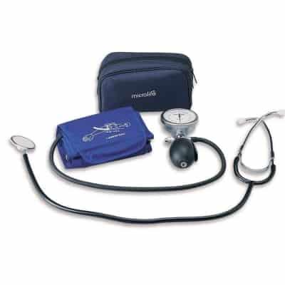 misuratore-di-pressione-ad-aneroide-sfigmomanometro-microlife-ag1-40