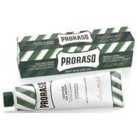 proraso-sapone-da-barba-rinfrescante-e-tonificante-in-tubo-linea-verde