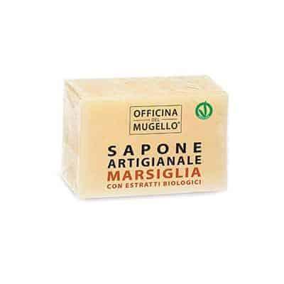 sapone-artigianale-marsiglia-officine-del-mugello-100-grammi