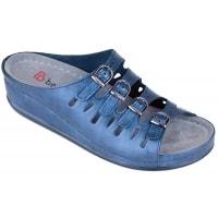 scarpa-da-donna-con-4-fibie-e-tacco-4-cm-berkemann-celle-2