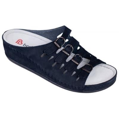 scarpa-da-donna-con-4-fibie-e-tacco-4-cm-berkemann-celle