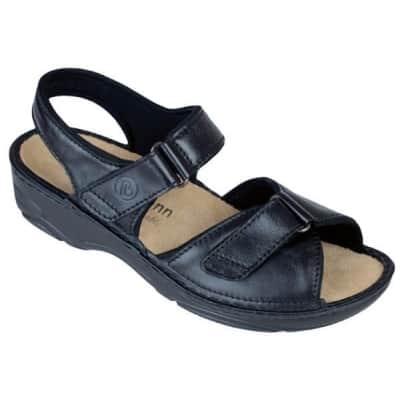scarpa-donna-in-pelle-tacco-35-cm-con-cinturini-in-velcro-berkemann-fabienne-1