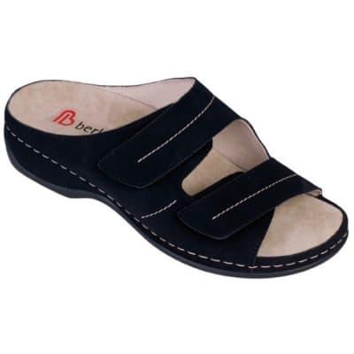 scarpa-donna-tacco-35-cm-cinghie-in-velcro-berkemann-fedora