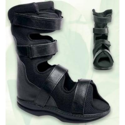 scarpa-post-intervento-alluce-valgo-per-riabilitazione-podoline-dovadola