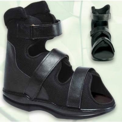 scarpa-post-intervento-alluce-valgo-per-riabilitazione-podoline-gradara