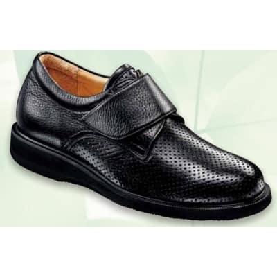 scarpe-per-piede-diabetico-fase-primaria-in-cervo-nero-podoline-guido