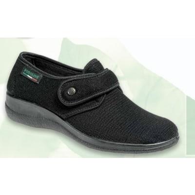 scarpe-post-intervento-automodellante-in-reteflex-nero-podoline-eris