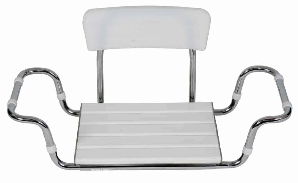 Sedile Per Vasca Da Bagno Con Schienale Termigea Ba 20 Sanitaria Il Giglio