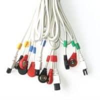 set-di-4-cavi-a-snap-6p-compex-per-elettrostimolatori