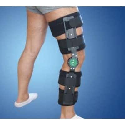 tutore-ginocchio-post-operatorio-scheletrico-regolabile-nipper-rom-622