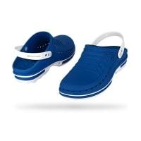 zoccoli-sanitari-professionali-autoclavabili-wock-clog-blu-medio-bianco