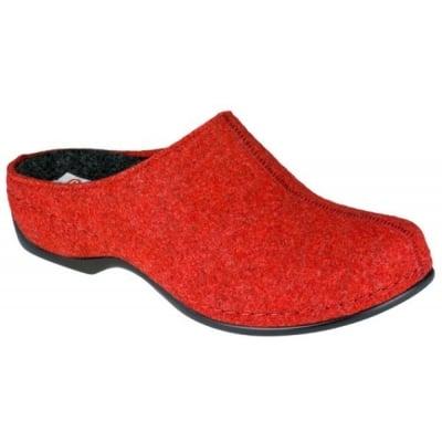 zoccolo-in-feltro-rosso-o-nero-tacco-35-cm-berkemann-florina