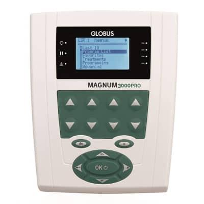 Magnetoterapia-bassa-frequenza-portatile-Globus-Magnum-3000-Pro
